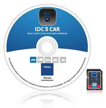 TEXAPACK CAR Actualización