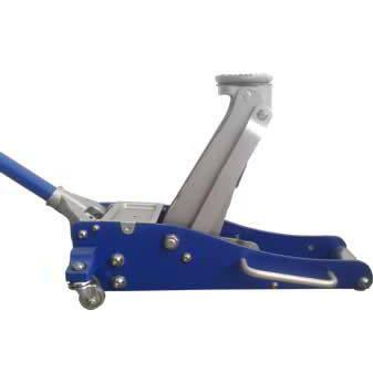 Crique Carrito 1.5T Aluminio