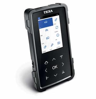 TPS 2 TEXA